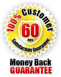 The SEO System 60 Day Guarantee