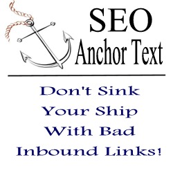 SEO Anchor Text