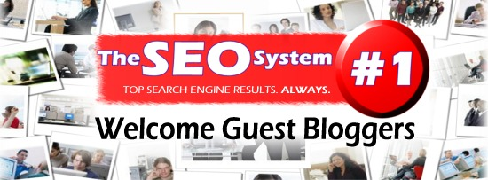 The SEO System Guest Blog