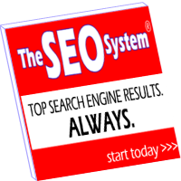 The SEO System-Top Search Engine Results. Always.