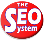 The SEO System Logo