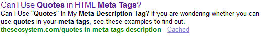 yahoo meta tags quotes