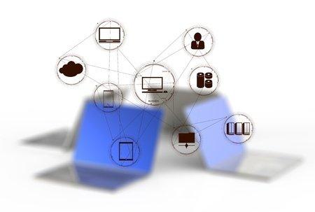digital marketing cloud software