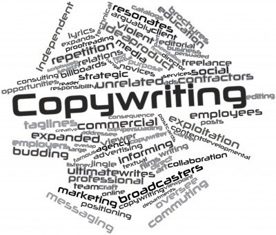 Five Tips for Better Online Copywriting