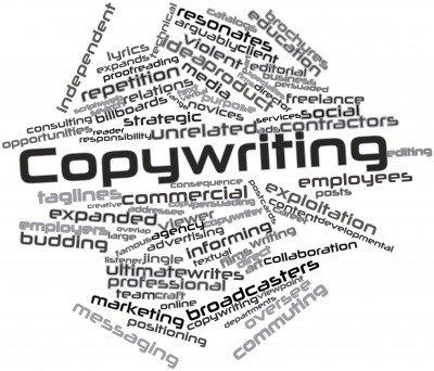 Five Tips for Better Online Copywriting
