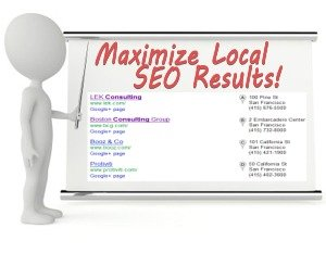 3 SEO Tips for Your Local Business