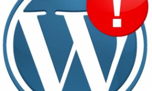 Wordpress-older-versions