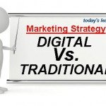 Marketing Strategies: Digital vs. Traditional Marketing