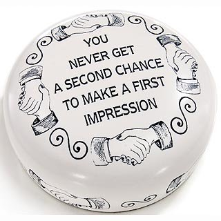 "Social Media ""Impressions"":  What Impression is Your Business Creating?"