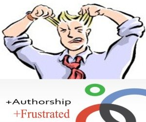 How do you feel about the end of Google Authorship?