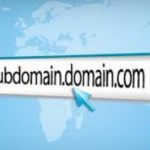 Web Administration:  No Permission to Create SubDomains