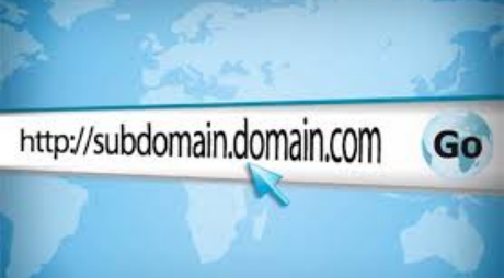 create-subdomain-problem