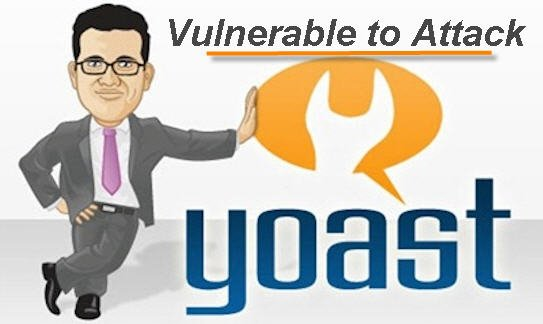 WordPress SEO Vulnerable To Attack!