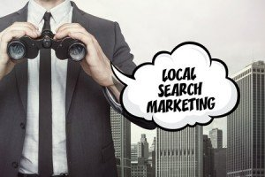 local search marketing seo