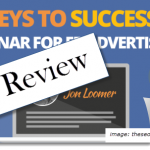 A Review:  Facebook Keys to Success Webinar by Jon Loomer