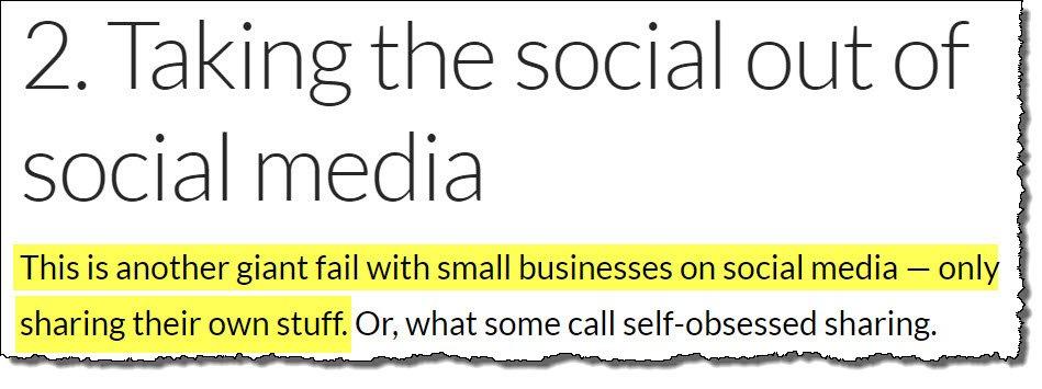 social-media-sharing-selfish