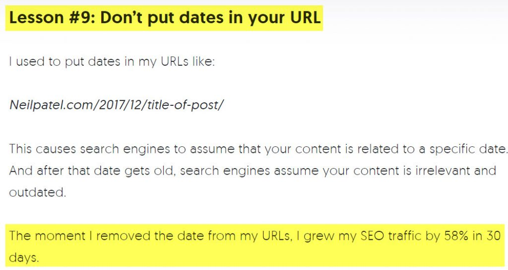 urls-in-dates-decrease-traffic