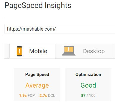 optimize-with-google-page-insights